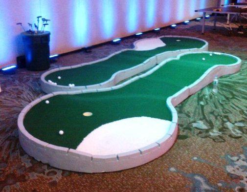 boston_party_entertainment_carnival_picnic_games_3_hole_miniature_golf_2