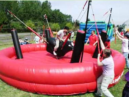 boston_party_entertainment_inflatables_Bungee-Bull_2