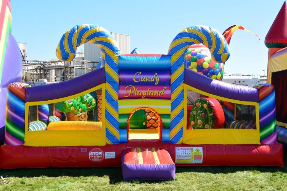 boston_party_entertainment_inflatables_Candy-Factory-Playland_1