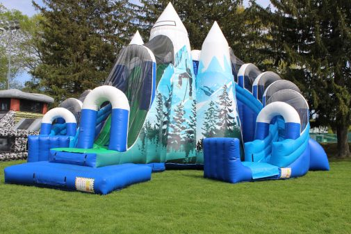 boston_party_entertainment_inflatables_EVEREST-CLIMB-SLIDE_3