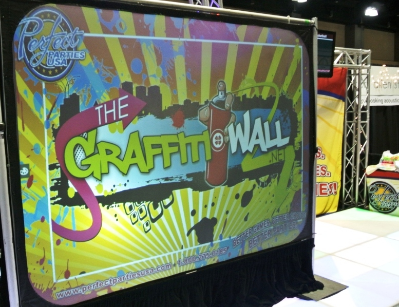 Virtual Reality & High Tech - boston_party_entertainment_virtual_reality_tech_graffiti_wall1