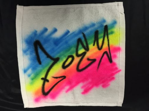 boston_party_entertainment_arcade_Airbrush Wash Towels_2