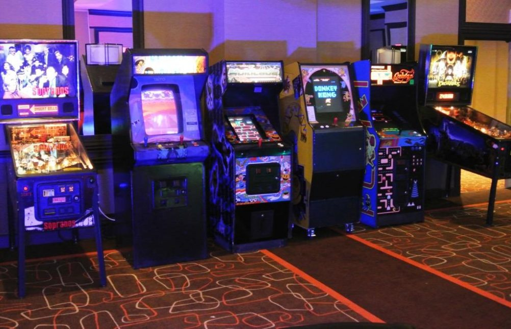 boston_party_entertainment_arcade_Arcade Gamesl_1