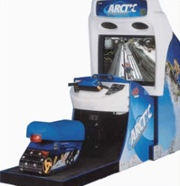 boston_party_entertainment_arcade_Arctic Thunder_1