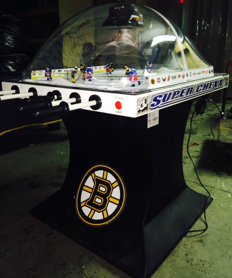 boston_party_entertainment_arcade_Dome Hockey -bruins Limited Edition_1