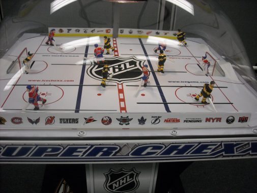 boston_party_entertainment_arcade_Dome Hockey -bruins Limited Edition_2