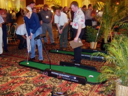 boston_party_entertainment_arcade_Electronic Putting Challenge_2