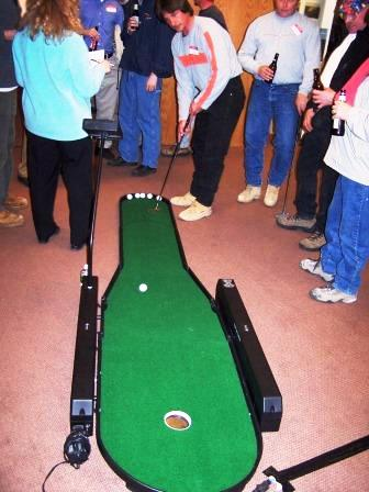 boston_party_entertainment_arcade_Electronic Putting Challenge_3