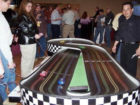 boston_party_entertainment_arcade_Mobile Slot Car Track_1