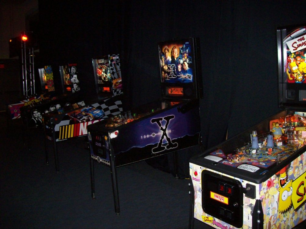 boston_party_entertainment_arcade_Pinball_1