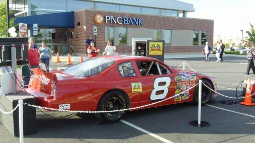 boston_party_entertainment_arcade_Stock Car Simulator_2