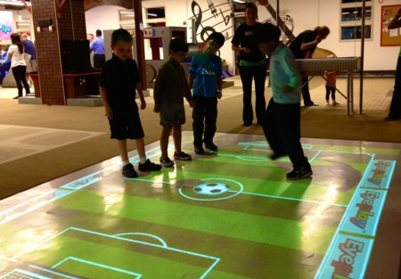 boston_party_entertainment_arcade_Virtual Sports Floor_1