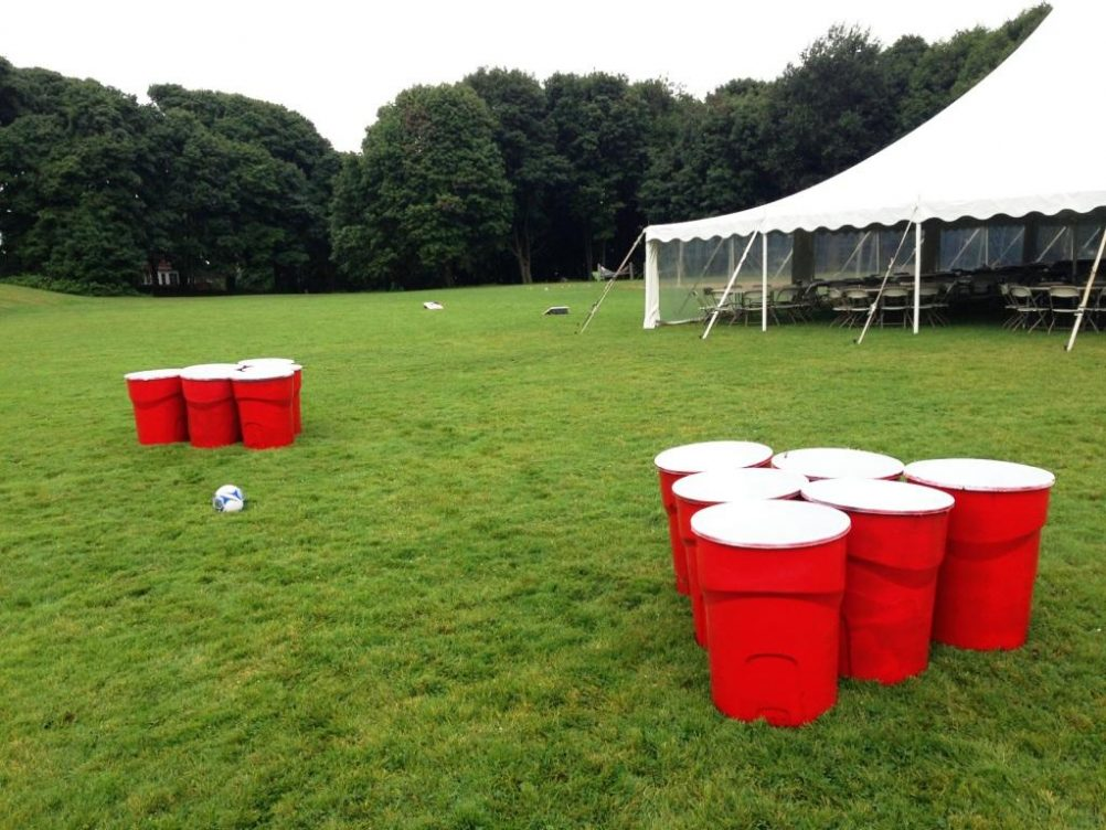 boston_party_entertainment_inflatables_Giant Pong_1