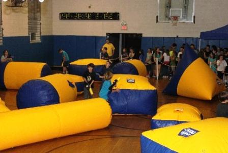 boston_party_entertainment_inflatables_Laser Tag-field Play_1