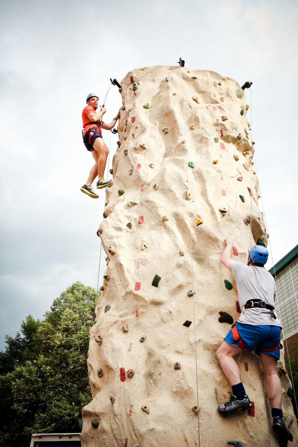 boston_party_entertainment_inflatables_Rock Wall_1