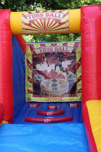 boston_party_entertainment_inflatables_Skee Ball Inflatable_2