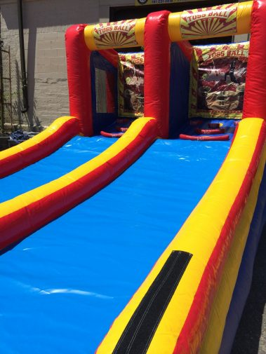 boston_party_entertainment_inflatables_Skee Ball Inflatable_3
