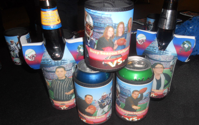 boston_party_entertainment_photo-fun_Photo Koozies And Beverage Insulators (125 Pieces)_1